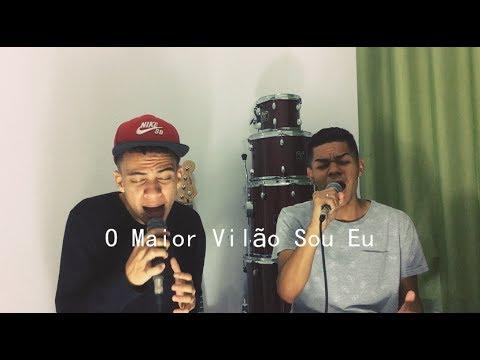 O Maior Vilão Sou Eu - Ello G2 (Cover)