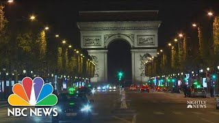 Europe Cracks Down As New Covid-19 Cases Continue To Climb | NBC Nightly News