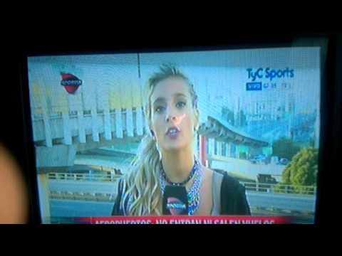 ITV Internet Television Uruguay conexion RCA 2