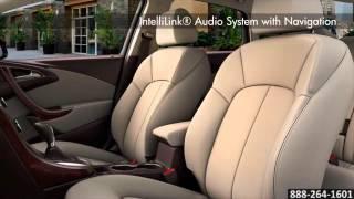 New 2015 Buick Verano Houston Katy TX 77094 West Point Buick GMC Houston and Katy TX