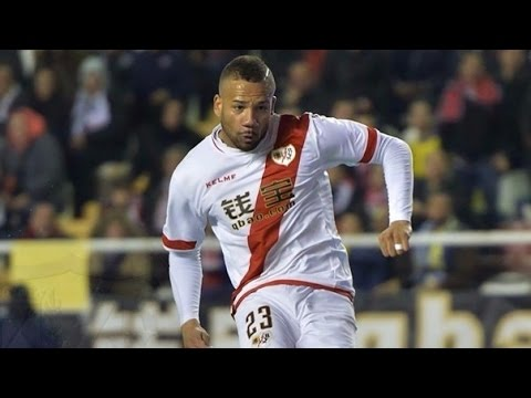 Tiago Dias ¨BEBE¨-All Goals/Skills/Assists-2015/16-Rayo Vallecano-HD