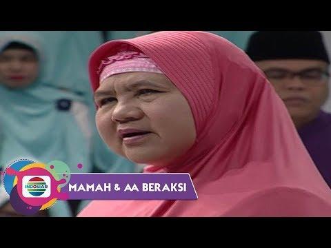 Mamah Dan Aa Beraksi Dahulukan Istri Atau Orang Tua Youtube
