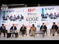 Outlook Business | Leading Edge 2018 - Dealing With Disruption