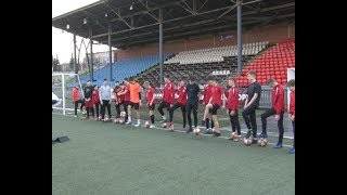 Юноши «Химика» стали победителями областных соревнований по футболу