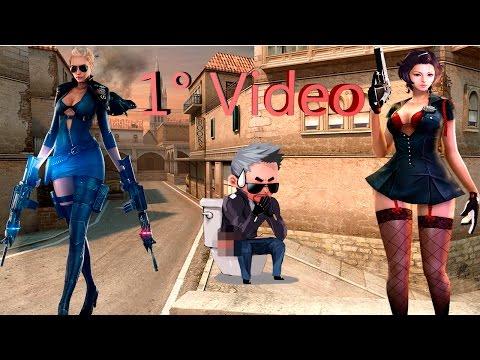 primeira gameplay do canal jogando com a galera do turkemperial