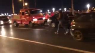 Harcèlement d'une femme à Tanger fait le buzz au Maroc