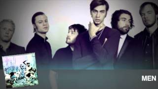 Mando Diao -- Infruset (Album Player)
