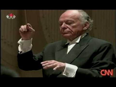 Arirang Fantasia 아리랑 by NY Philharmonic