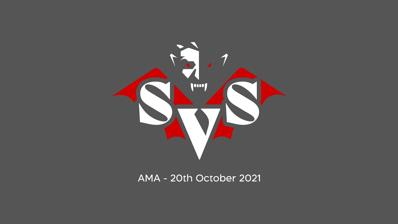 Download Sneaky Vampire Syndicate (SVS) AMA - 20th October 2021