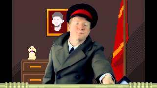 Papers, Please Rus (Русская Озвучка)