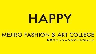 Pharrell Williams - Happy MF&AC ver.