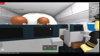 Place Flying With Singapore Airlines/Qusitralios Skyline(Roblox) Part 2