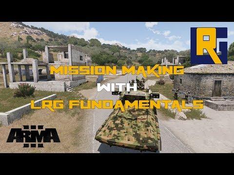 LRG Funtamentals от MitchJC93