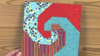 (preview Of) A Decorative Use For Quilt Blocks With Lori Baker