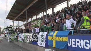 Östersund - Hammarby 2013 Full HD