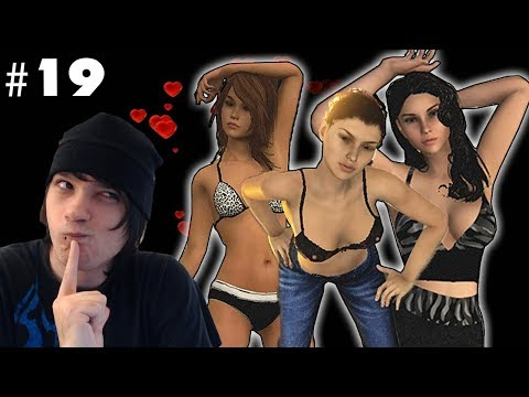 SLUMBER PARTY AT MADISON'S - House Party Gameplay #19