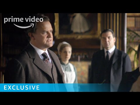 Downton Abbey Season 1, 2 and 3 on LOVEFiLM Instant  Prime Video