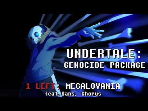 undertale-genocide-package---megalovania
