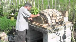 My Pizza Oven & Smoker.m4v