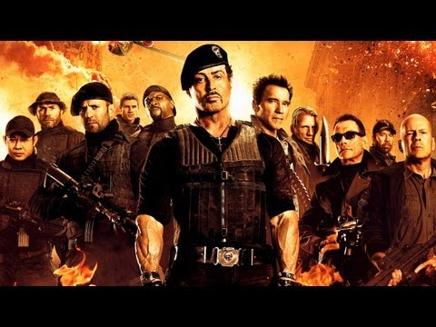 'The Expendables 2' Review Round-Up