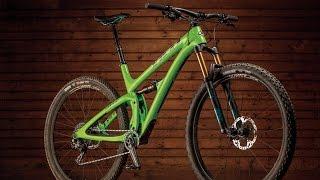 Yeti SB4.5C – 2016 Bible of Bike Tests