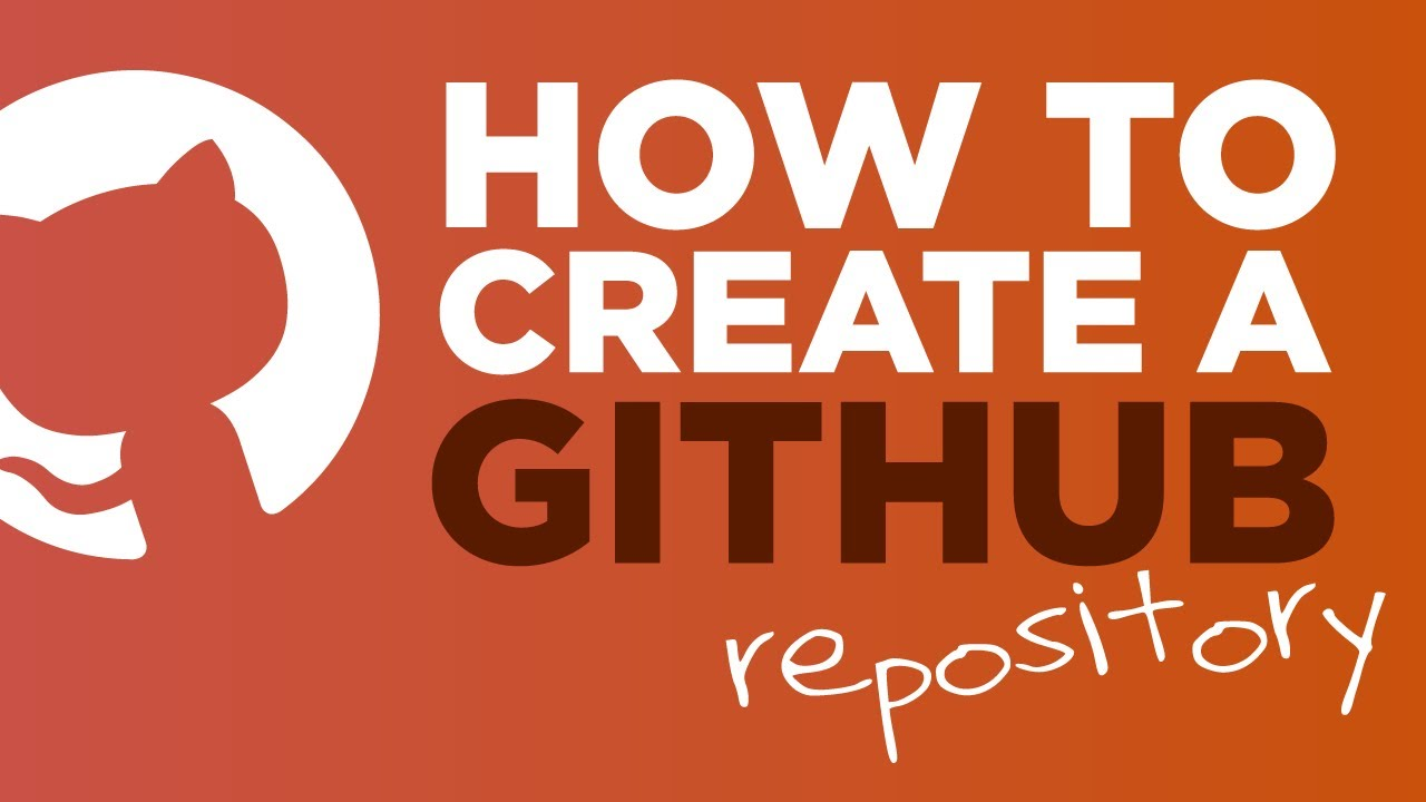 👩💻 How to Create a GitHub Repository! (Using VS Code Command-Line) - #72