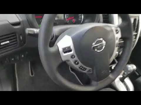 Nissan XTrail 2.0 Акпп полный привод