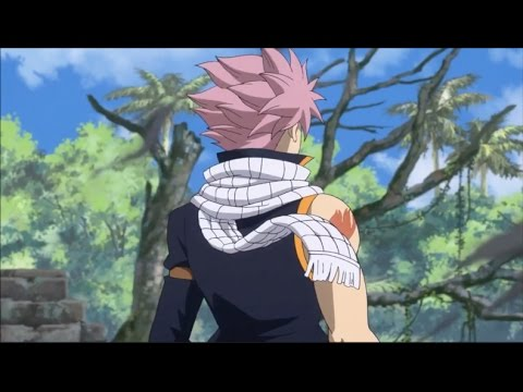 [AMV] Fairy Tail {NaLu} - Counting Stars