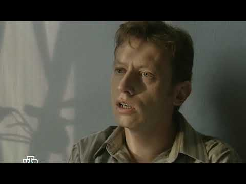 Улицы Разбитых фонарей сезон 8, серия 05 - Менты