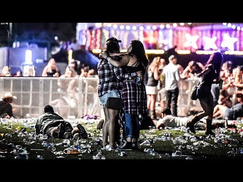 Here's Everything Republicans Have Blamed For Las Vegas Instead Of Blaming Lax Gun Laws