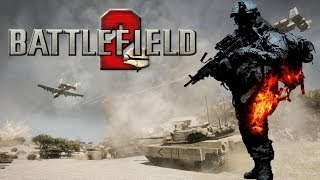 Battlefield 2 Deluxe Edition PC - free download - تحميل