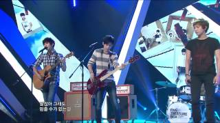 FT ISLAND - Compass, FT아일랜드 - 컴패스(그 길), Music Core 20120915