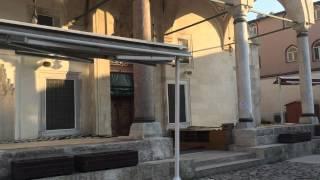 İskender Paşa Camii Tanıtım