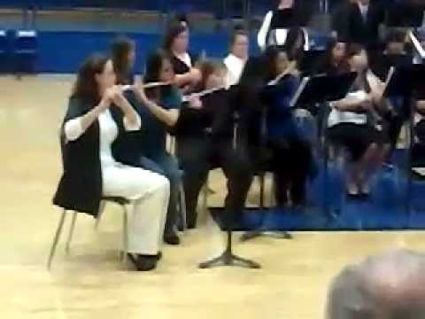HUNTLAND SCHOOL  Music Is Life Competition Entry