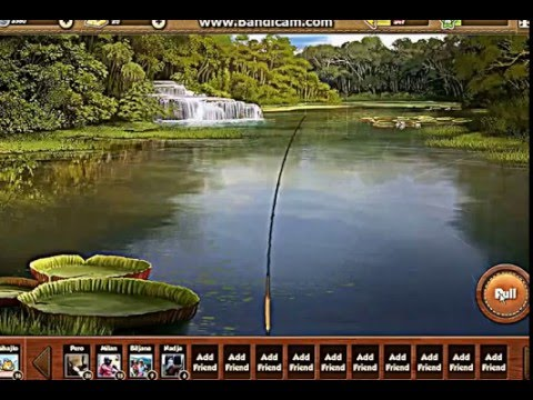 Fishing world catching legendary fish hannibal youtube for Fish world on facebook