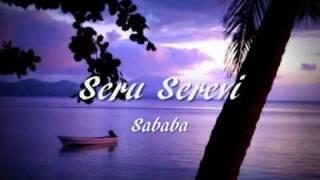 Seru Serevi - Sababa