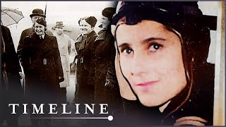 The Women Who Fought The Nazis (Battle Of Britain Documentary) | Timeline
