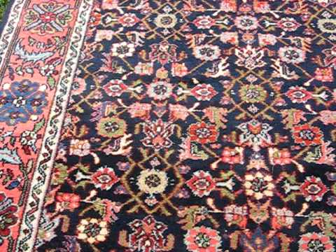 vintage persian rug for sale on ebay