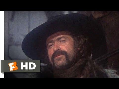 McCabe & Mrs. Miller (4/8) Movie CLIP - Butler the Bounty Hunter (1971) HD