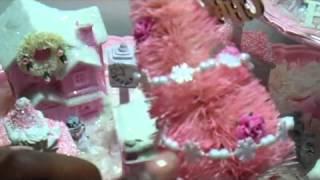 Designer Project - Christmas Village - Tammy