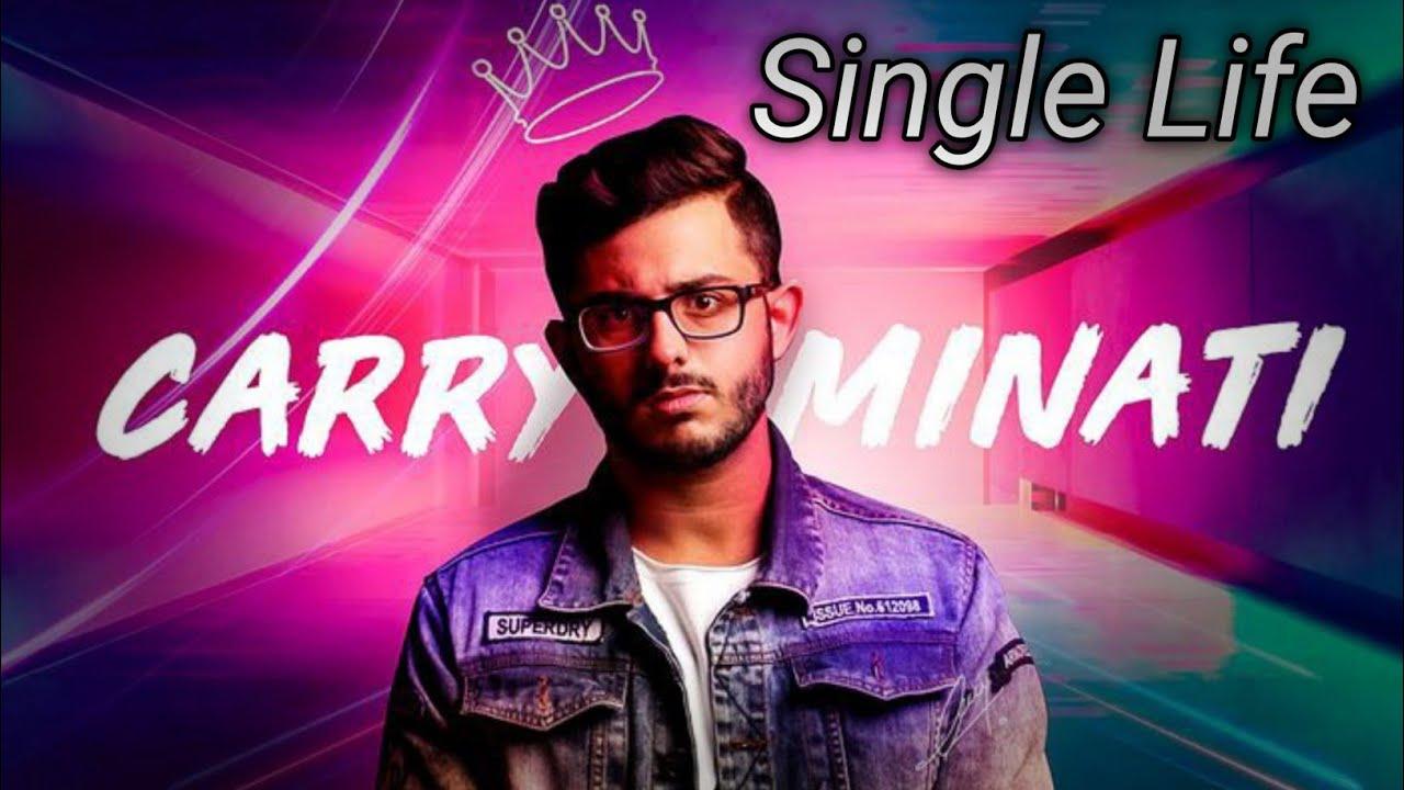 Single Life is Bast WhatsApp Status - YouTube