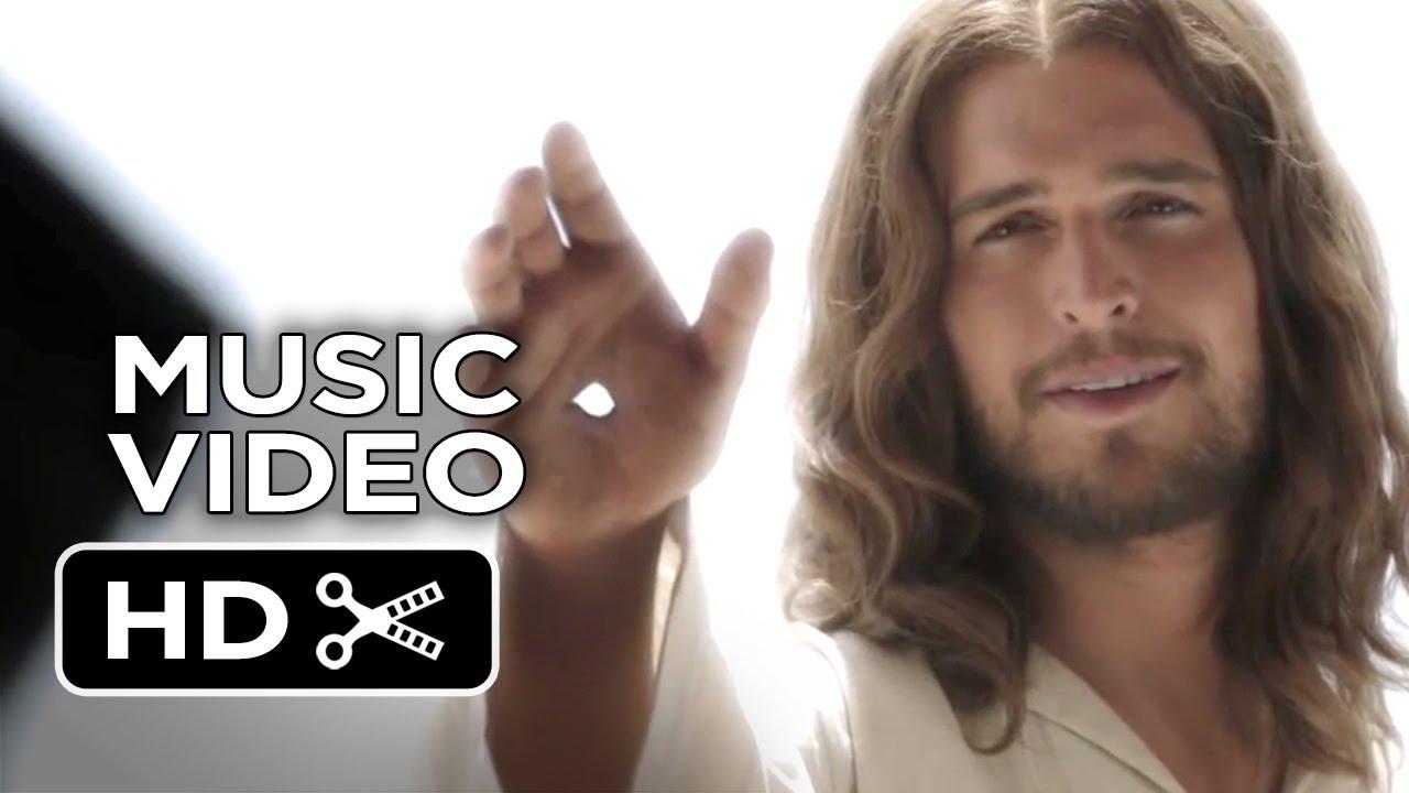 Son Of God Music Video O Holy Night 2014 Jesus Movie Hd Youtube