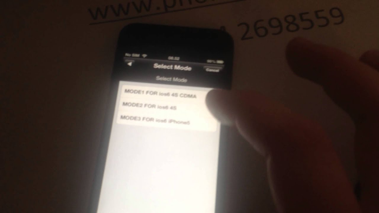 how to get iphone 4s unlocked