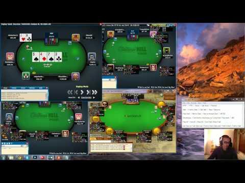 Texas Hold'em No Limit käteispeli - kehittynyt strategia, flopin tekstuurin hyötykäyttö (pokeri)