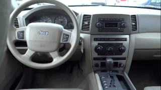 2005 Jeep Grand Cherokee Eureka, Redding, Humboldt County, Ukiah, North Coast, CA 5C694527
