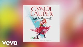 "Cyndi Lauper - The Story Behind ""Girls Just Want to Have Fun"""