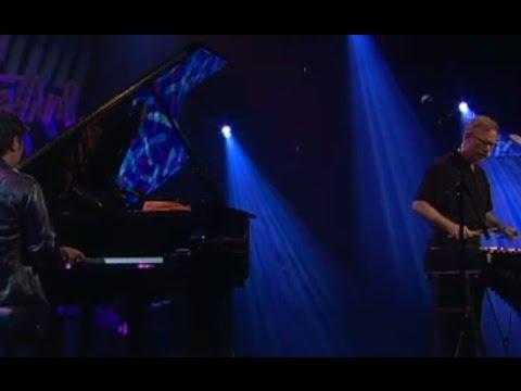 Gary Burton & Makoto Ozone - 5. Le tombeau de Couperin (Live @ Montreux 2002)