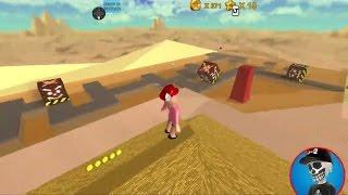 Roblox Super Mario 64 Roblox Edition! (Torna aperto!) parte 3