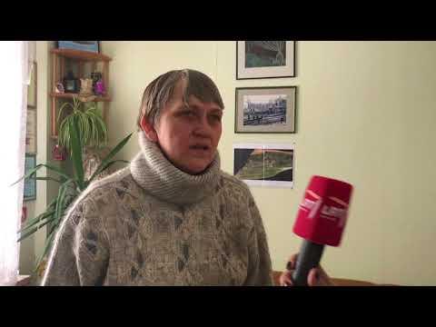 Užpalių kultūros namų renginių koordinatorė Birutė Minutkienė. LRT aplink Lietuvą
