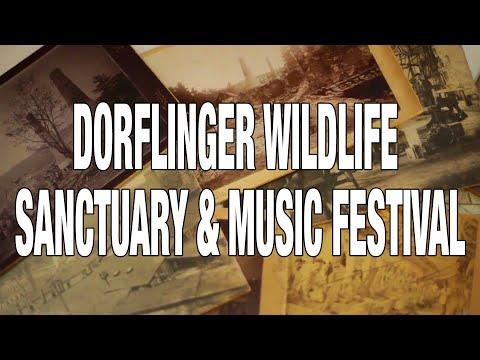 Dorflinger Museum, Dorflinger-Suydam Wildlife Sanctuary, and Wild Flower Music Festival